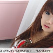 No.00295 One More Plus UK Flag #1 彼女を待っていたのは、よる想像を絶した調教の数々だった。