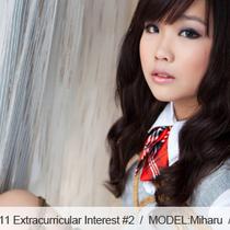 No.00311 Extracurricular Interest #2 超可愛い女子校生放課後の秘密緊縛経験です、足は動けない。
