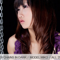 No.00109 Chains In Dark [25Pics]