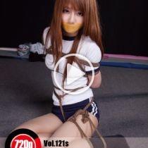 Vol.121s Remind Her #2 ブルマ着けている可愛い女子校生Dimdimは緊縛を欲しいですが、猿轡をもっと欲しいですよねぇ。