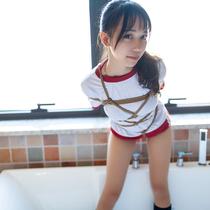 No.00844 Special Courses #2 [24Pics] 女子校生Mihoちゃんのブルマ緊縛画像はいつもぼくの好きなタイプです。あなたも興味がありますか?