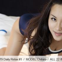 No.00479 Daily Relax #1 緊縛りは、このスクール水着女子高生の毎日がリラックス方法です、後高手小手縛りははじまた。