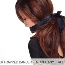 No.00106 Trapped Dancer [30Pics]
