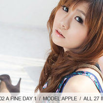 No.00102 A Fine Day 1 [27Pics]